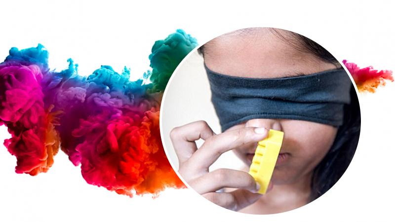 Jak pachnie tęcza? Deepti zna odpowiedź. Dziewczynka potrafi wyczuć 11 odmiennych kolorów. Zobaczcie koniecznie, jak to robi!
