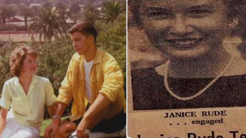 Została zmuszona, aby zerwać z narzeczonym! 50 lat później znajduje w portfelu matki ten wycinek z gazety