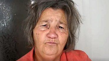 Makijażystka podarowała babci na urodziny nowy wizerunek! Po metamorfozie ta kobieta nie wygląda na 70 lat