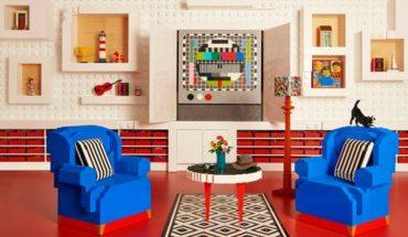 Z daleka wygląda jak zwykłe mieszkanie, urządzone w nie za dobrym guście, jednak gdy przyjrzycie się bliżej, dostrzeżecie niezwykłe detale…