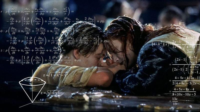 """Uczennice z Australii wzięły na warsztat zagadkę """"Titanica"""" i udowodniły to, co od dawna przypuszczaliśmy: Jack nie musiał ginąć!"""