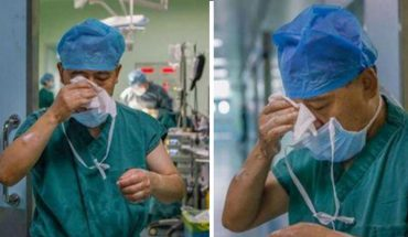 Lekarz mógł spotkać się z umierającym ojcem albo uratować życie pacjenta. Choć bardzo cierpiał, wybrał właściwie