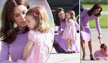 11 złotych zasad wychowania według książęcej pary. Czy Kate i William mają sposób na idealne dzieci?