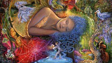 """""""Kolorowych snów"""" – życzymy sobie przed zaśnięciem, jednak nie wszystkie barwy są pożądane w naszych marzeniach. Oto kilka przykładów"""