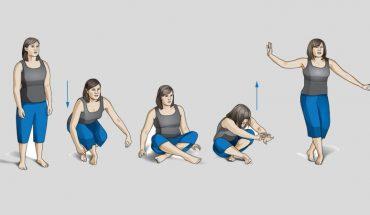Szybki test na długość życia, po wykonaniu tego ćwiczenia dowiesz się wszystkiego! Myślisz, że jest zbyt łatwe? Obyś się nie mylił