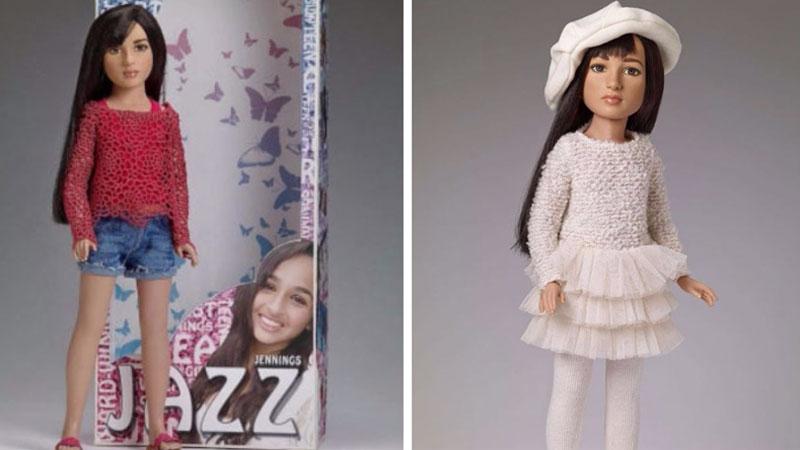 W sklepach z zabawkami pojawiła się pierwsza transseksualna lalka! Mieszanie dzieciom w głowach czy wyraz tolerancji dla odmienności?