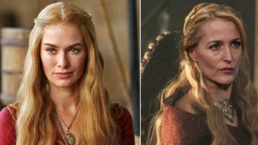 """Oto jak wyglądałaby """"Gra o tron"""", gdyby aktorzy nie odrzucili angażu. Wyobrażacie sobie kogoś innego w tych rolach?"""
