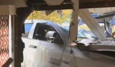 """""""Chciałam kogoś zabić"""" – powiedziała 10-latka, która ukradła auto i celowo wjechała w dom pełen dzieci. Nikt nie wie, co siedzi w jej głowie"""