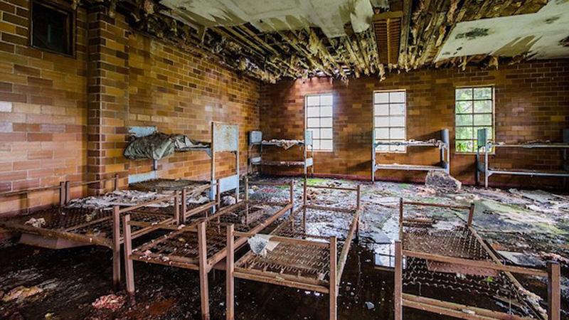 Rodzice wysyłali swoje niegrzeczne dzieci do tej szkoły. 50 z nich nigdy nie wróciło do domów. Co się z nimi stało?