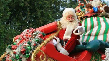 Gdzie Święty Mikołaj zatrzyma się następnym razem? Spróbujcie rozwiązać świąteczną zagadkę, która jest o wiele trudniejsza niż się wszystkim zdaje