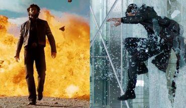 9 przykładów na to, że w filmach za nic mają sobie logikę i prawa fizyki, które rządzą światem