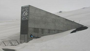 Ten budynek wygląda bardzo niepozornie, ale w swym wnętrzu kryje coś, co sprawia, że w rzeczywistości jest najważniejszym miejscem na Ziemi