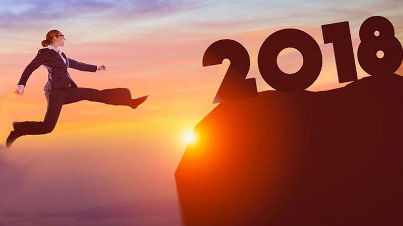 Dlaczego tak wielu osobom nie udaje się dotrzymać noworocznych postanowień i szybko z nich rezygnują? Oto trzy powody