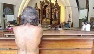 Żebrak codziennie przychodził do kościoła i klękał w ostatniej ławce. Gdy wierni poznali intencję jego modlitwy, było im niewyobrażalnie wstyd