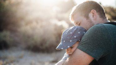 Zapytała ojca, czy kiedykolwiek płakał, jego odpowiedź sprawiła, że sama zalała się łzami i podzieliła się tą historią z innymi