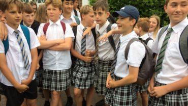 17 zakazów z szkół z całego świata. Niektóre są wynikiem poprawności doprowadzonej na skraj absurdu
