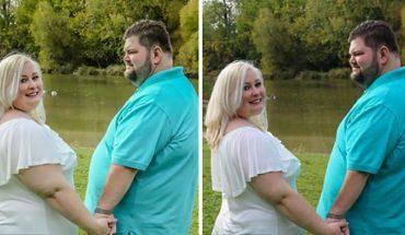 Oskarżyli fotografa o dyskryminację, ponieważ bez ich wiedzy wyretuszował zdjęcia z narzeczeńskiej sesji odejmując im kilogramów. Oburzenie jest słuszne?