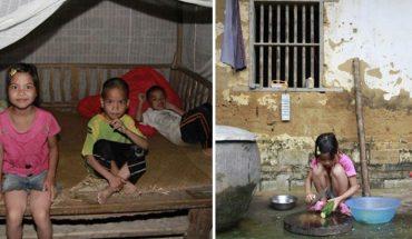 Xiao Ying ma zaledwie 10 lat, lecz bez wahania zastąpiła swoim młodszym braciom ojca i matkę! Siła charakteru tej dziewczynki jest niezwykła