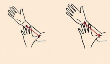 Zmierz swoje dłonie i sprawdź, co ich wielkość zdradza o twoim charakterze. By wykonać ten test, nie potrzeba nawet linijki