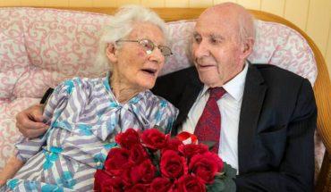 Każda z tych 3 par przeżyła ze sobą minimum pół wieku. Wszystkie mają jedną receptę na szczęście
