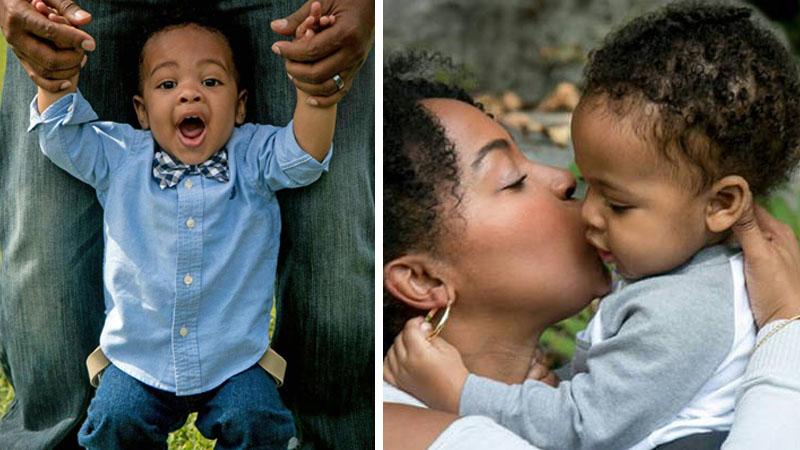Ma 14 miesięcy, a już okrzyknięto go małym Einsteinem. Mowa o chłopcu, który nauczył się czytać kilka miesięcy po wypowiedzeniu pierwszego słowa!