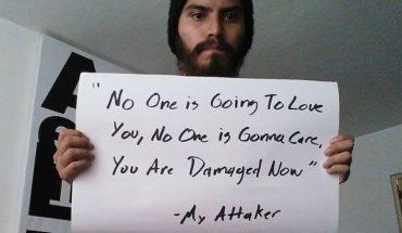 Głośna akcja #MeToo sprawiła, że ofiary napaści przestały czuć się winne. Kobiety już się nie wstydzą tego, co im zrobiono. Teraz pora na mężczyzn!