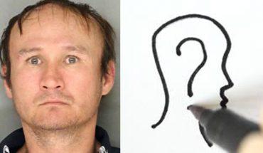 Złodziej wpadł, bo świadek naszkicował jego podobiznę i zaniósł na policję. Internet oszalał na punkcie obrazka. Zobaczcie dlaczego