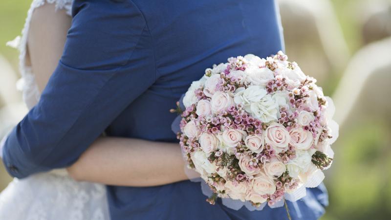 Życzenia weselne, które ucieszą każdą młodą parę