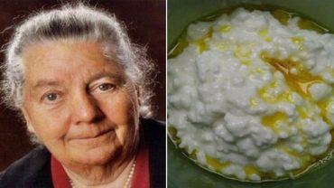 Johanna Budwig była nietuzinkową chemiczką, którą wynalazła lekarstwo na raka. Dlaczego na jej odkrycie spuszczono zasłonę milczenia?