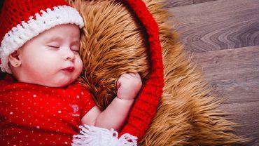 7 zalet grudniowych dzieci, jeśli urodziłeś się na końcu roku masz wielkie szczęście!