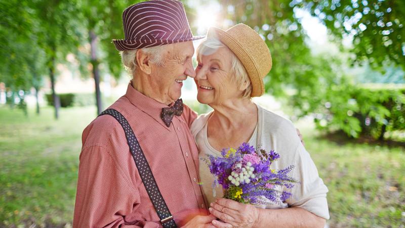 Życzenia dla babć i dziadków, na dziecięcą laurkę i nie tylko