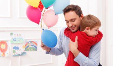 Ciekawe i niebanalne życzenia urodzinowe dla syna: dorosłego i dziecka