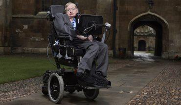 Zmarł Stephen Hawking – jeden z największych umysłów naszych czasów