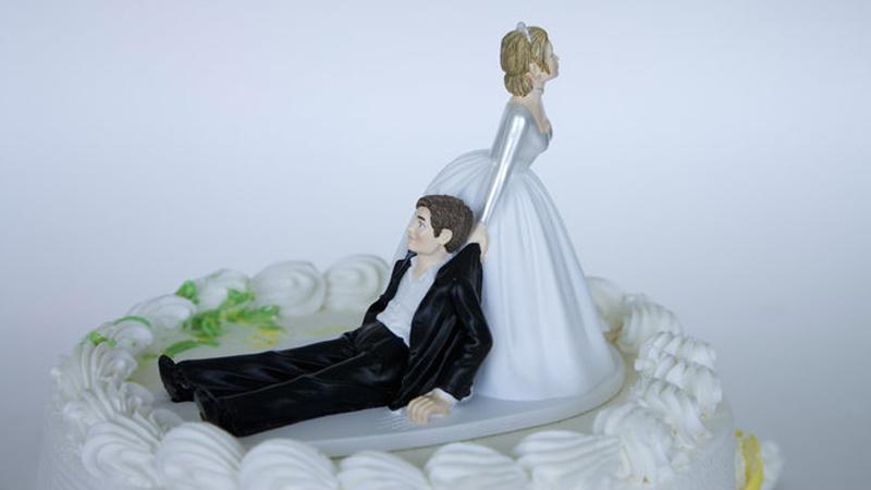 6 kłótni, które czekają cię tuż przed ślubem. Przygotuj się na nie już teraz