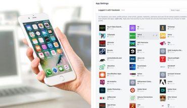 Czy wiecie, ile aplikacji jest podpiętych do waszego Facebooka? Ich ilość przeraża, a co gorsza, część z nich gromadzi prywatne dane i je sprzedaje!