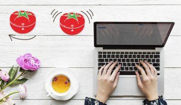 Co ma pomidor do sukcesu? Otóż wiele, bo technika Pomodoro jest najskuteczniejszą metodą zarządzania czasem