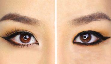 7 błędów popełnianych przy nakładaniu eyelinera. Ile z nich popełniasz?