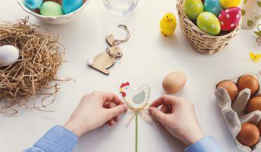 Jak Wielkanoc świętuje świat? Te nietuzinkowe tradycje pokazują, że nie tylko nasz folklor jest ciekawy i warty uwagi
