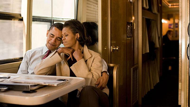 Według Baracka Obamy, przed ślubem trzeba rozważyć trzy ważne kwestie. Patrząc na jego małżeństwo można śmiało stwierdzić, że ma rację