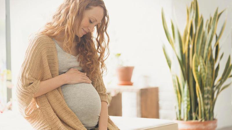 5 najdziwniejszych efektów ubocznych ciąży - lekarz raczej ci o nich nie powie