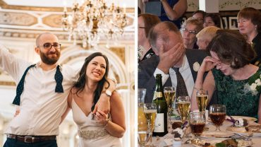 8 błędów popełnianych przy planowaniu ślubu i wesela, lepiej ich uniknąć bo mogą zrujnować ten wspaniały dzień