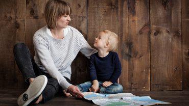 7 problemów z zachowaniem dziecka, które wynikają z błędów popełnionych przez rodziców