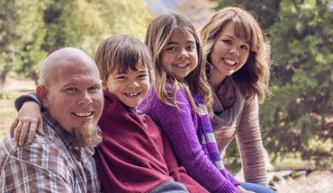 Co dała ci mama, a co tata? Ciekawe badania wskazują, co przekazują nam rodzice w genach