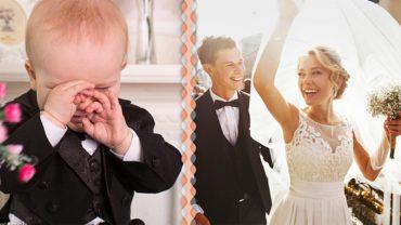 Obrażona panna młoda wyrzuciła gości z wesela, bo przywieźli dzieci! Nie tak miał wyglądać jej dzień