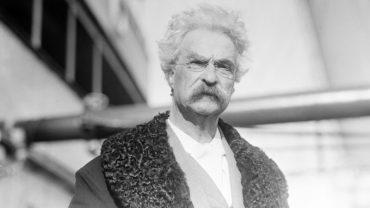 """Mark Twain był miał niezwykle cięty język. Jego list do sprzedawcy """"eliksiru życia"""" to przykład tego, jak powinno się traktować głupców"""