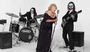 Ocalała z Holokaustu, teraz śpiewa death metal. 97-latka podbija internet!