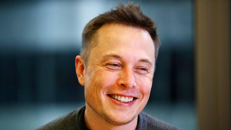 Wydaje się sympatyczny, ale tak naprawdę niezłe z niego ziółko! Kim tak naprawdę jest Elon Musk?