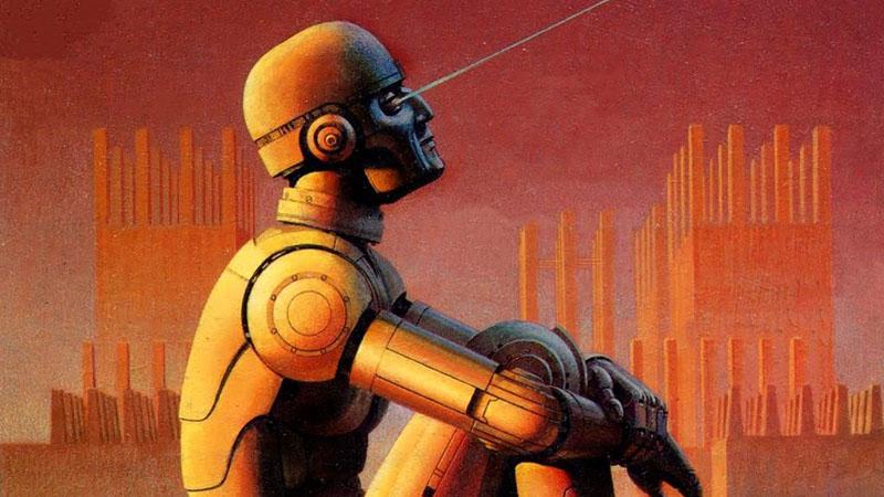 Spytano robota, co według niego jest niemoralne. Jego odpowiedź wbije was w fotel