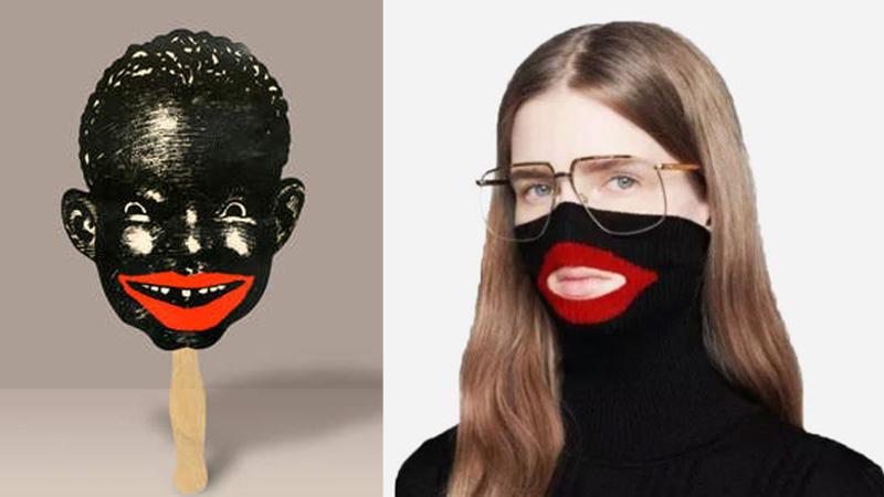 """Marka Gucci przeprasza za sweter i wycofuje go ze sklepów. Rzeczywiście """"rasistowski""""?"""