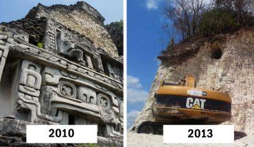 8 znanych atrakcji turystycznych, które zniszczyli ludzie. Jeśli chcieliście je odwiedzić, to się spóźniliście